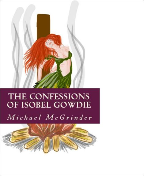 Isobel cover